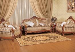 Апполон комплект мягкой мебели